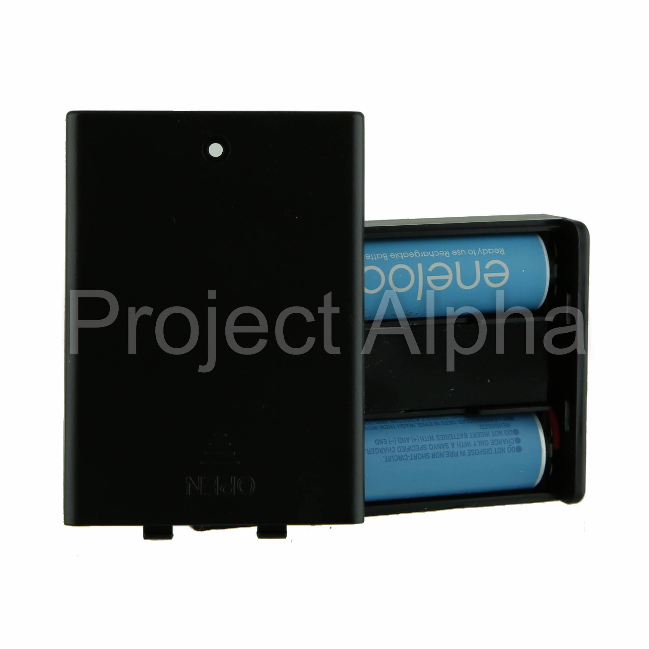 Digital 2in1 Voltage/Ohm Reader